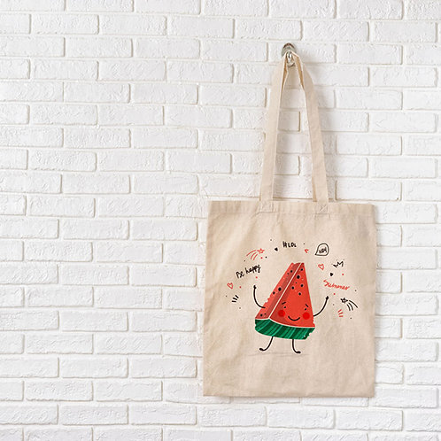 Watermelow Party - Tote Bag