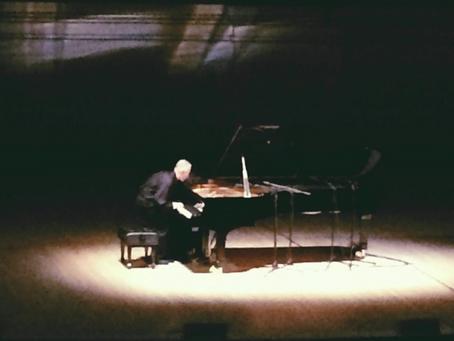 뇌졸중으로 피아노를 칠 수 없다? 키쓰 자렛, 방법이 있습니다.