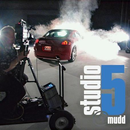 Studio5@Mudd