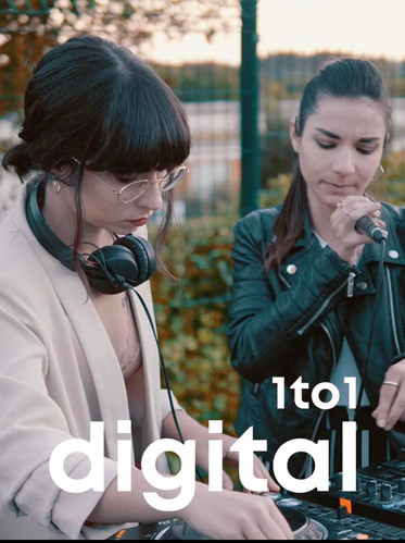 DIGITAL1TO1 Event