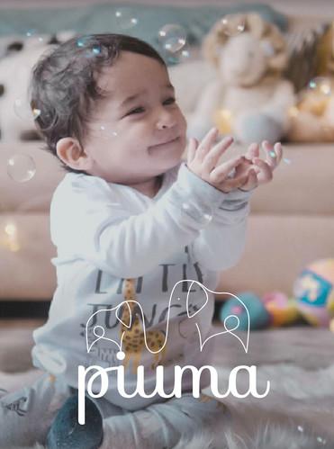 PIUMA BABY