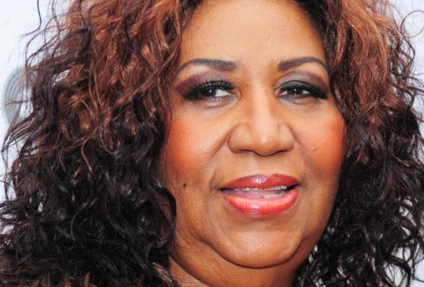 Aretha Franklin is the Greatest Part Two
