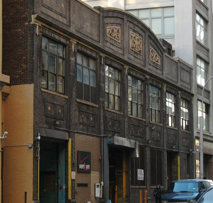 The Paradise Garage| The Home of House Music