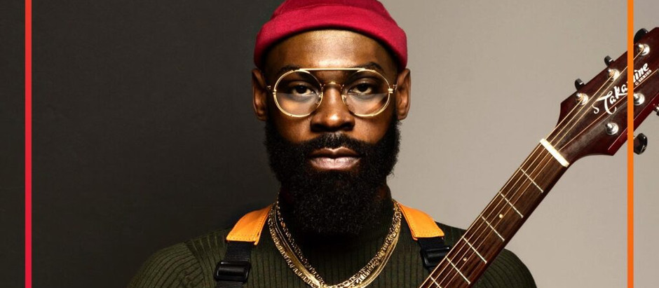 Mali Music Releases New Single Exclusively on Amazon Music