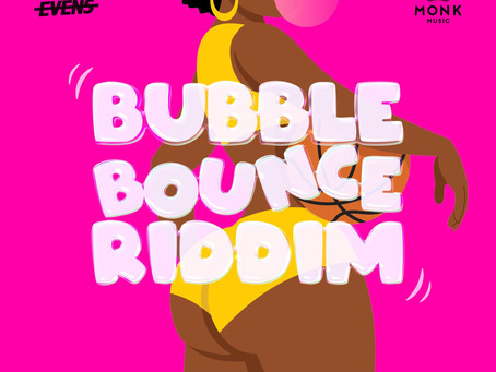 Bubbling to the Bounce