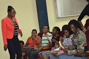 Reggae bizz workshop