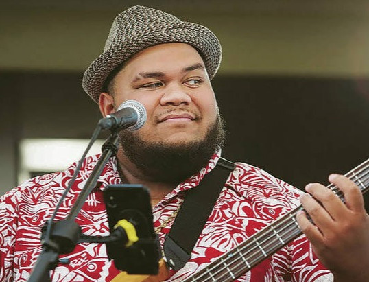 Josh Tatofi Delivers early for Valentines Day