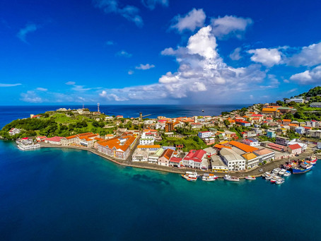 Grenada is Among the World's First 'Culinary Capital'