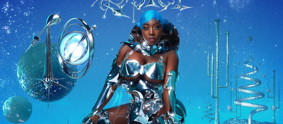 Spice's new video 'Send it Up' launched!