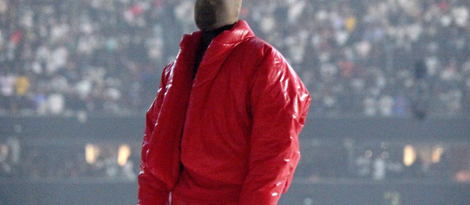 Kanye's 'DONDA' Event Breaks Record