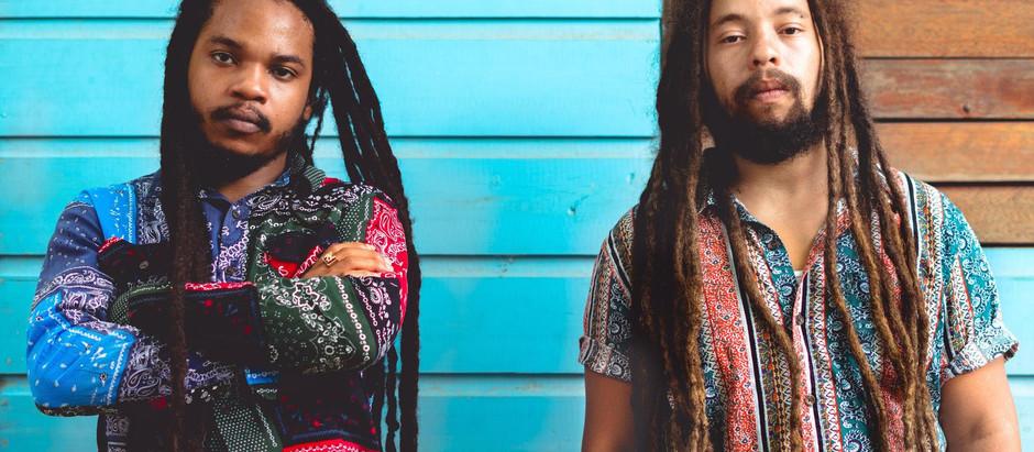Marley Brothers  Jo Mersa & Yohan  Drop New Single  'BRICKELL (WHEN TEARS FALL)'