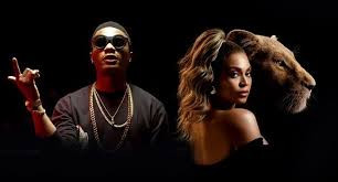 New 'Brown Skin Girl' Video From Beyonce Featuring Wizkid