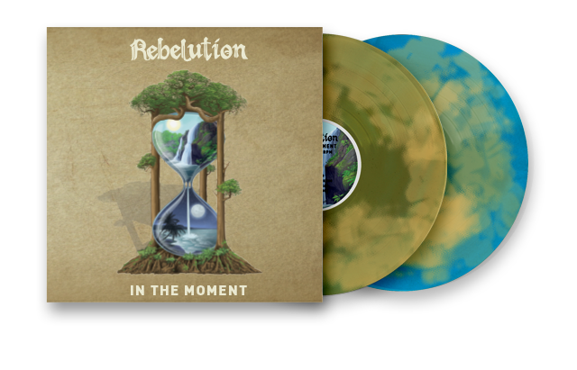 Rebelution Releases 'In the Moment'