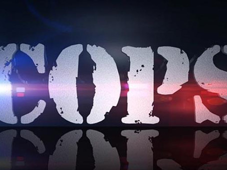 TV show Cops Cancelled!