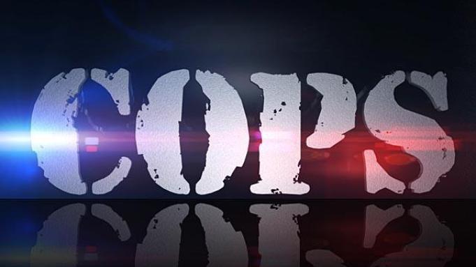 TV show Cops Cancelled!