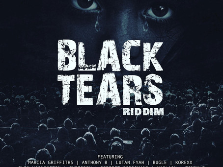 Donsome Records releases Black Tears Riddim