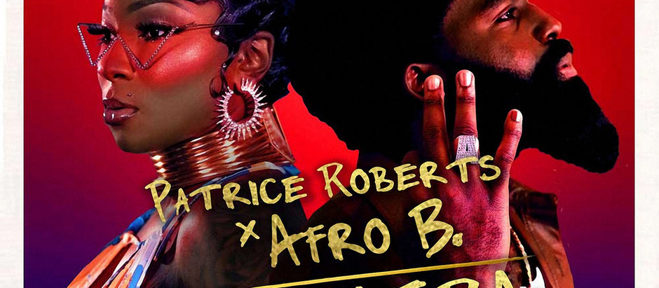 AfroWave + Soca = One Beat