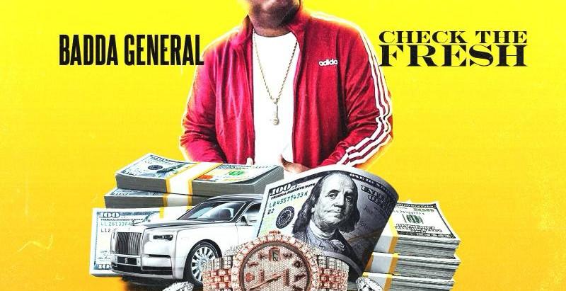 Bada General 'Check the Fresh'