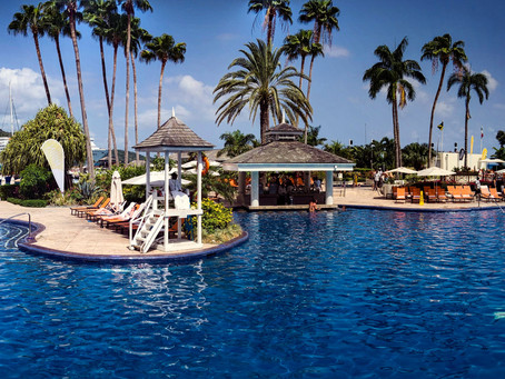 Is Jamaica's Tourism Industry Ready for a Reopening.