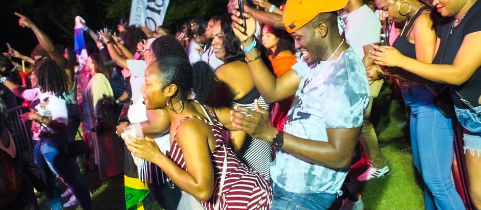 Rum and Wine Festival Atlanta