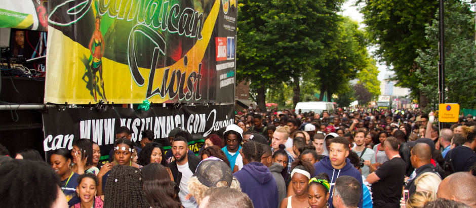 Notting Hill Carnival On Pause for 2021