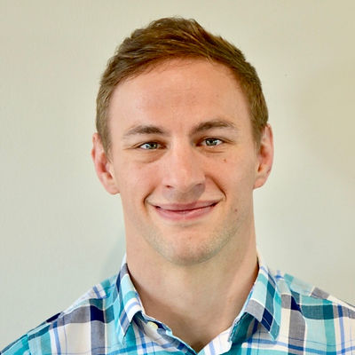 Our Physical Therapist Chris Rigsby
