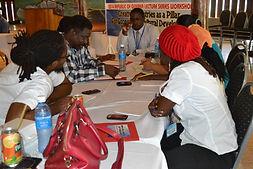 cerative industry workshop