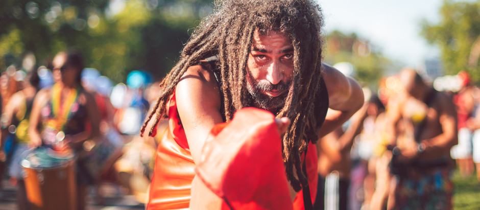 Jamaica and Brazil || Common Origins, Common Vibrations