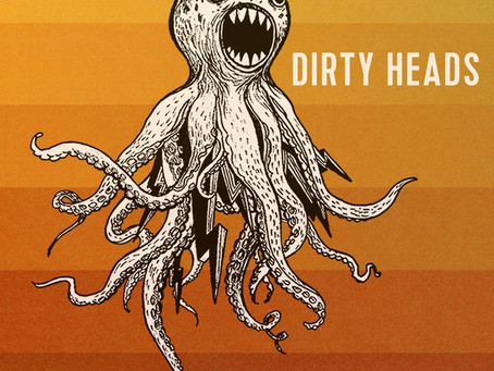 Dirty Heads Join Forces with Travis Barker and Aimee Interrupter on Rage