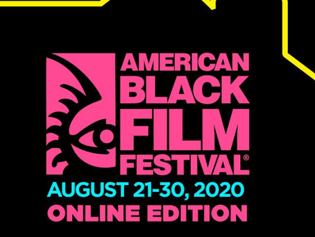 American Black Film Festival Going Virtual