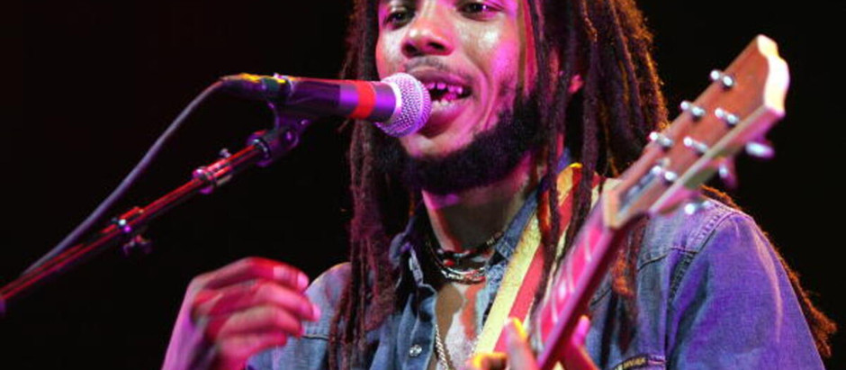 Stephen Marley for Dry Diggings Music festival