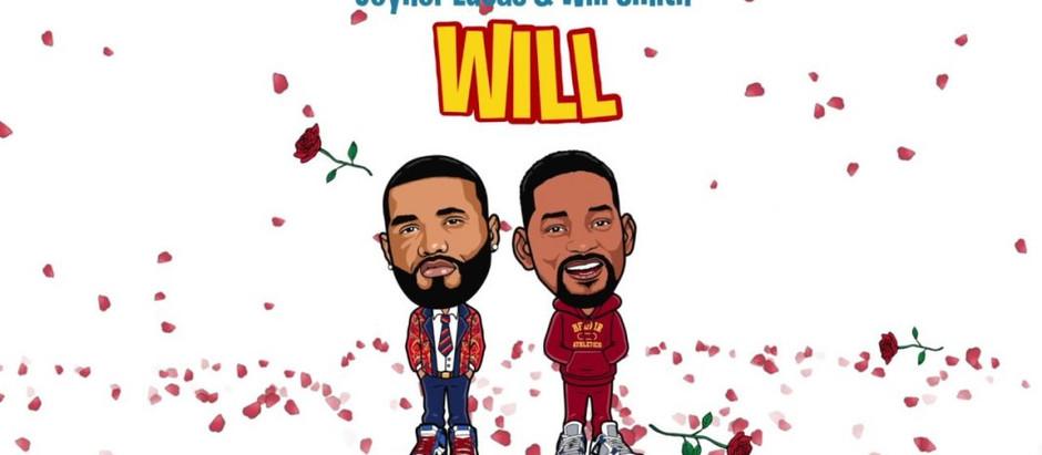 Fresh Prince  Join's Joyner on 'Will'
