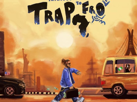 Introducing Trapfro