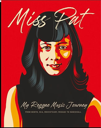 MRJ65725_My Regggae Music Journey_One Sh
