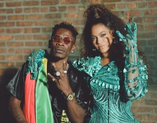 Dancehall Star Shatta Wale Sneaks Out of Ghana to Shoot 'Already' with Beyoncé
