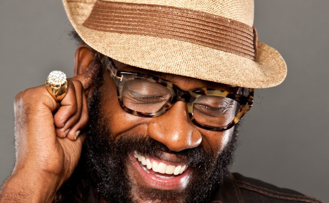 'Singy Singy' Tarrus Riley Is the Fresh Prince Of Ja