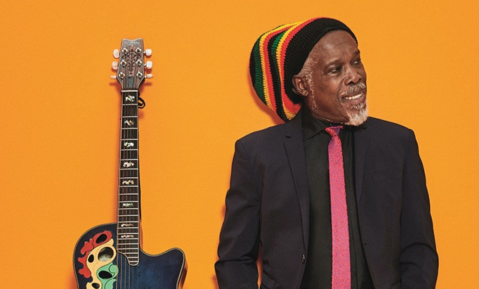 Billy Ocean Releases New Album and Single
