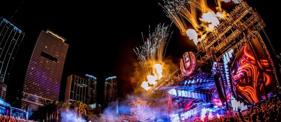 Ultra Music Festival Miami reveals Phase 2 lineup for 2020 edition