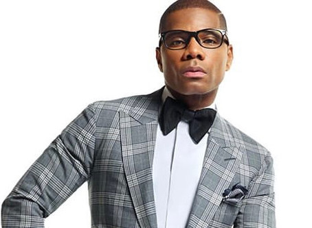 We Need a Strong God! says Kirk Franklin