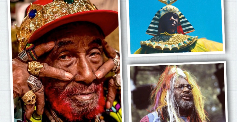 Afrofuturism Resistance in the Matrix