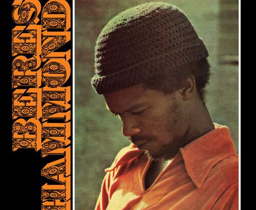 Soul Reggae Beres Hammond