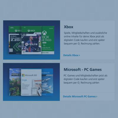 """Microsoft Xbox - Digital Shop"" Product Management | Business Development"