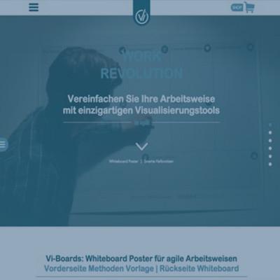 """Vi-Tools - be agile"" Startup/Entrepreneurship | Director Digital"