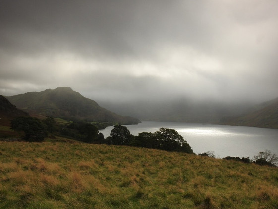 What a Day Crummock