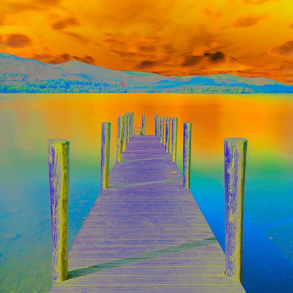Rainbow Landing