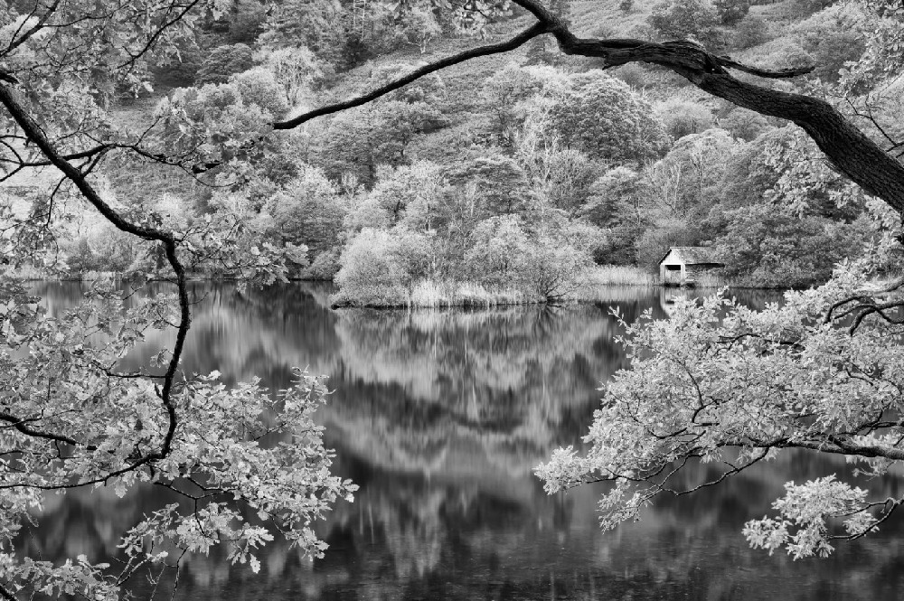THE BOAT HOUSE RYDAL