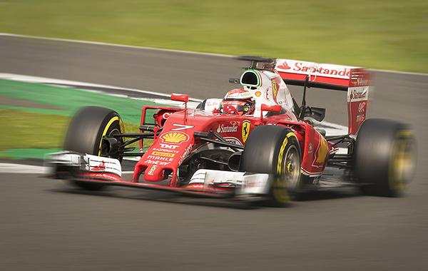 Ferrari Power