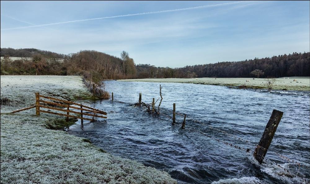 D-River Derwent