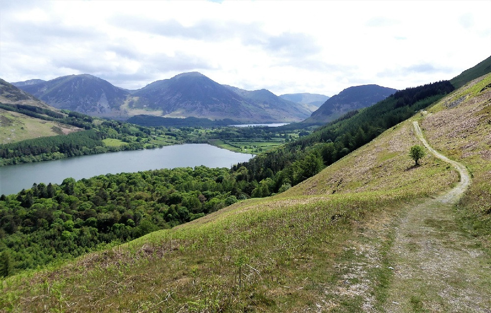 Coffin Walk, Loweswater