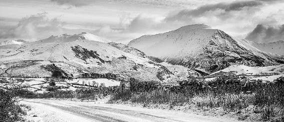Loweswater Fell